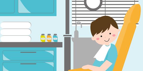 importancia-niños-clínica-dental-doria-medina