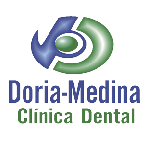 Clinica Dental Doria Medina Logo