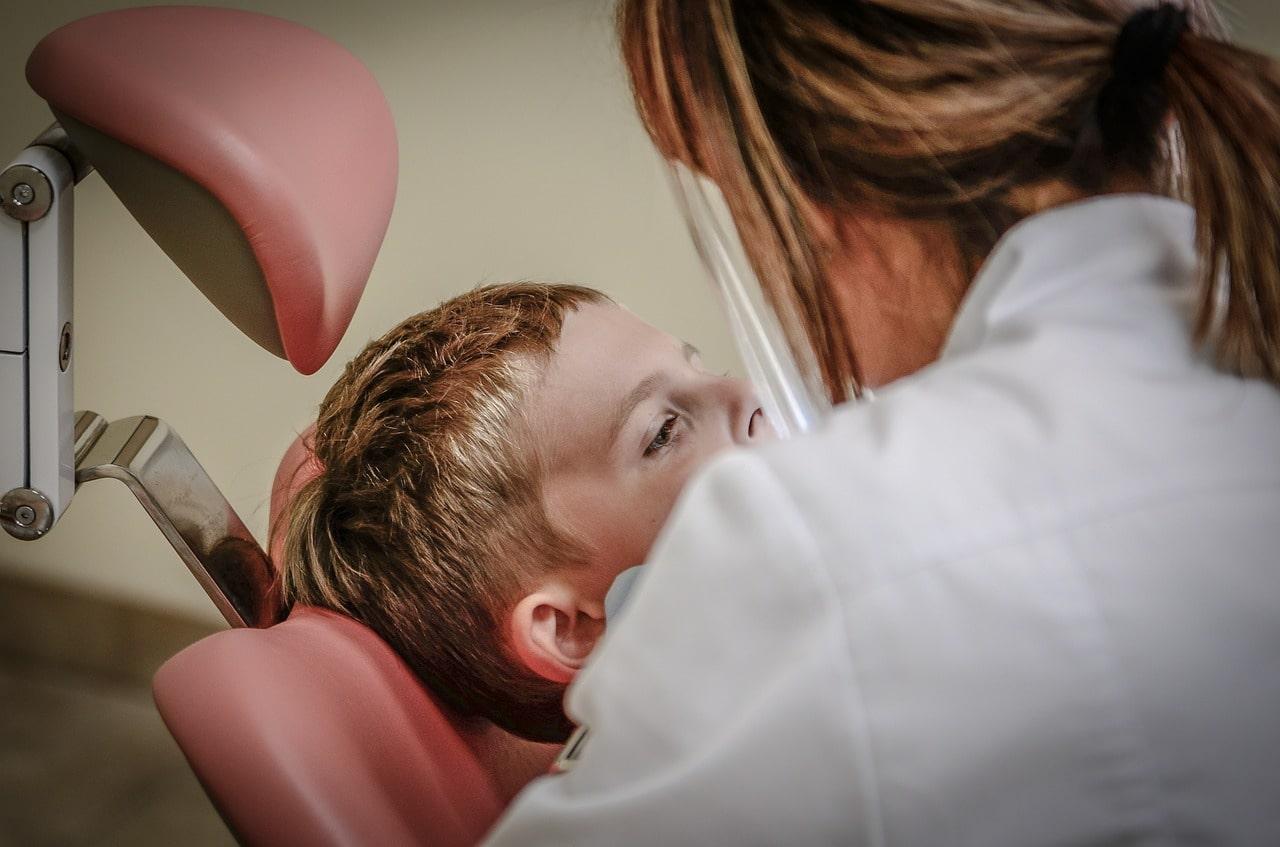 urgencias clínicas dentales