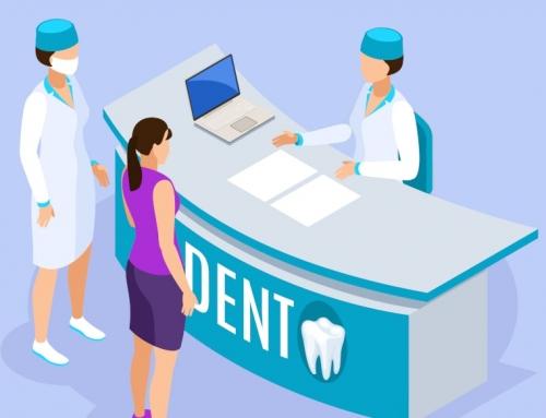 Protocolo de atención al cliente en Clínica Dental Doria Medina.