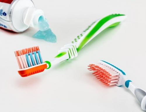 Consejos para evitar contagios por Covid19 a través del cepillo de dientes