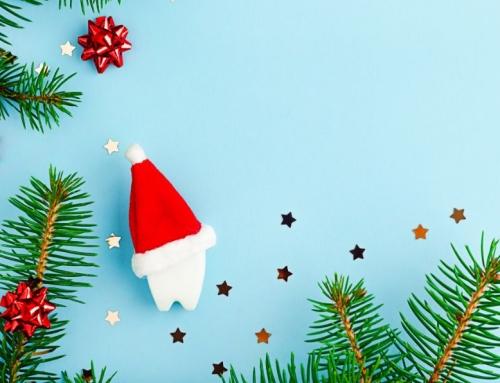 Nuestras Felicitaciones en unas Navidades Diferentes