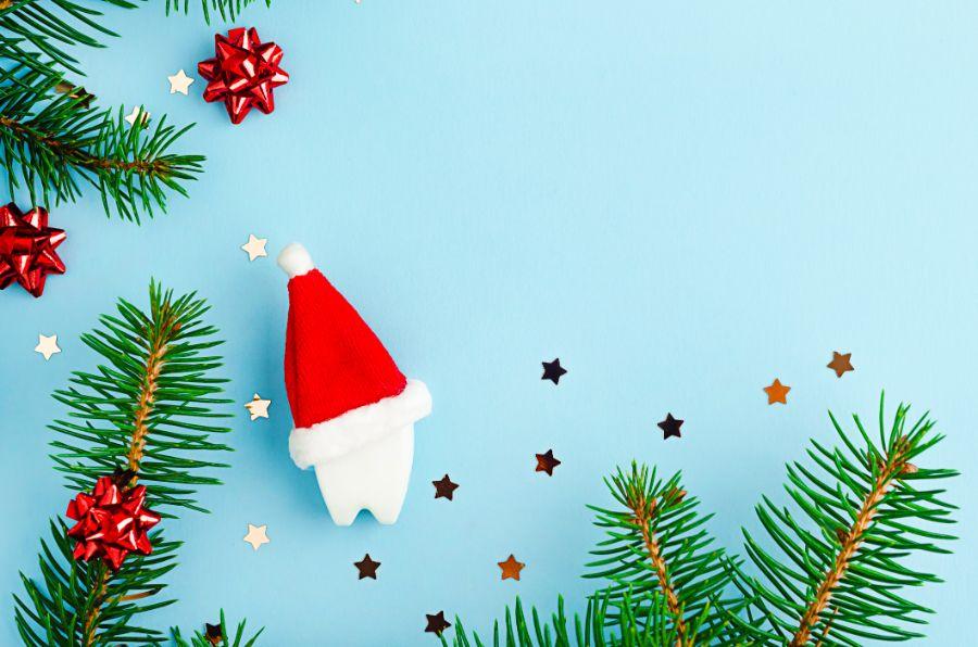 feliz navidad Clínica dental doria-medina